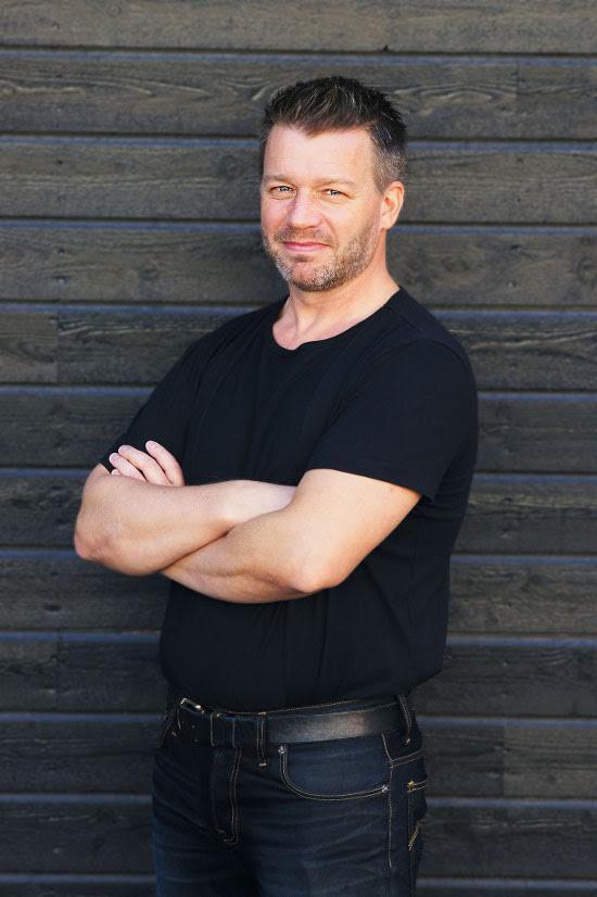 Greger Klingvall